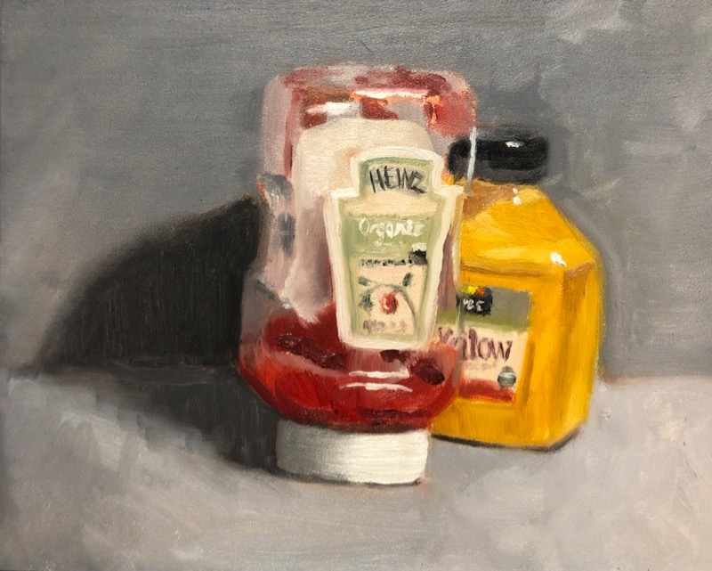 image from Condiments
